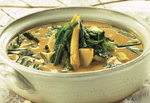 resep-sayur-rambanan-bali