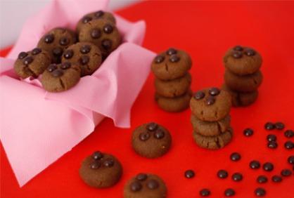 resep-coklat-butter-cookies