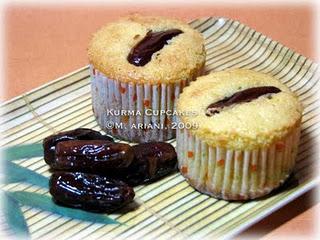 resep-kurma-cup-cake