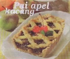 resep-pai-apel-kacang