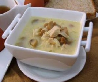 resep-sup-jamur-putih
