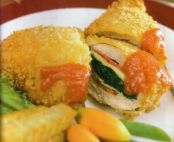 resep-chicken-cordon-bleu