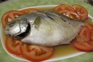 resep-ikan-bawal-rebus