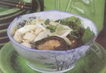 resep-nebayaki-udon