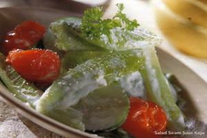 resep-salad-siram-saus-keju