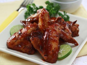 resep-sayap-panggang-asam-pedas
