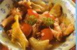 resep-sup-bebek-sayur-asin