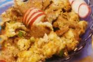 resep-telur-daging-sapi