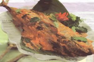 resep-gulai-ikan-panggang-bengkulu
