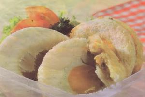 resep-roti-panggang-ayam-telur
