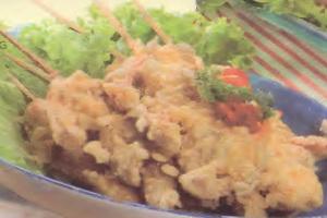resep-sate-udang-goreng