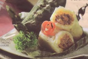 resep-singkong-daging-bakar