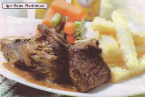 resep-iga-saus-barbeque