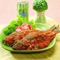 resep-ikan-mas-bakar-tomat