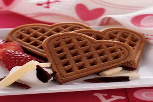 resep-wafel-cokelat
