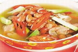 resep-angeun-haseum-kacang