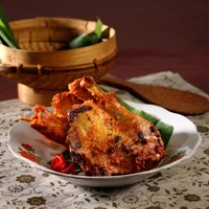 resep-ayam-cocoh-surabaya