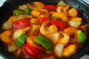 resep-udang-saus-tomat