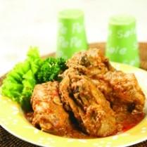 resep-ayam-santan-kuning-pedas