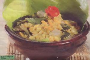 resep-bubur-jagung-ayam-sulawesi-tenggara