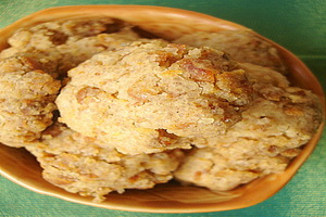 resep-oregano-cornflakes-cookies