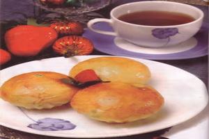 resep-roti-campur-buah