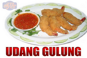 resep-udang-gulung