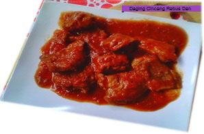 resep-daging-cincang-rebus-dan-saos
