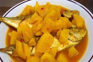 resep-lempah-ikan-nanas