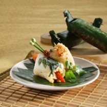 resep-nasi-bakar-seafood