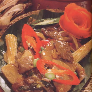 resep-tumis-daging-jagung-muda-pedas