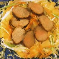 resep-salad-babi-manis-dan-asam