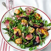 resep-salad-roast-beef