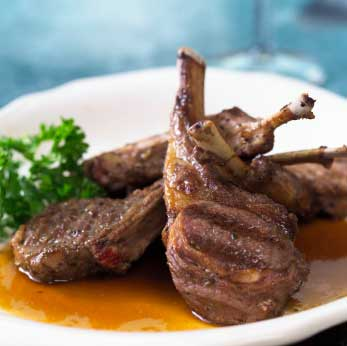 resep-grilled-lamb-chop-with-mustard-sauce