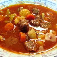 resep-hungarian-goulash-soup