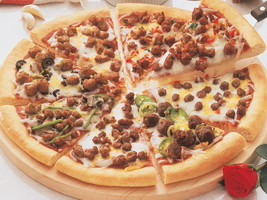 resep-pizza-sausages