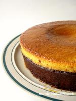 resep-bolu-puding-karamel