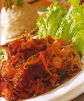 resep-daging-tumis-soun-jamur-kuping