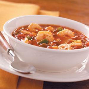 resep-sup-tomat-kerang-seafood