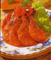 resep-udang-goreng-saus-kuning