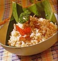 resep-nasi-gurih-daging-kambing