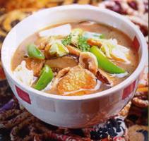 resep-soup-kental-tofu-jamur