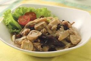 resep-ayam-tumis-jamur