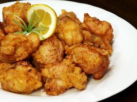 resep-chicken-karage