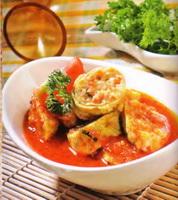 resep-ayam-gulung-kuah-tomat