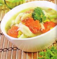 resep-sup-jamur-bakso-ikan