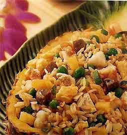 resep-nasi-goreng-nanas-kismis-mete-thailand