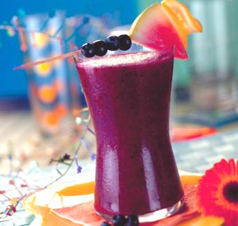 resep-jus-ungu-blue-berry