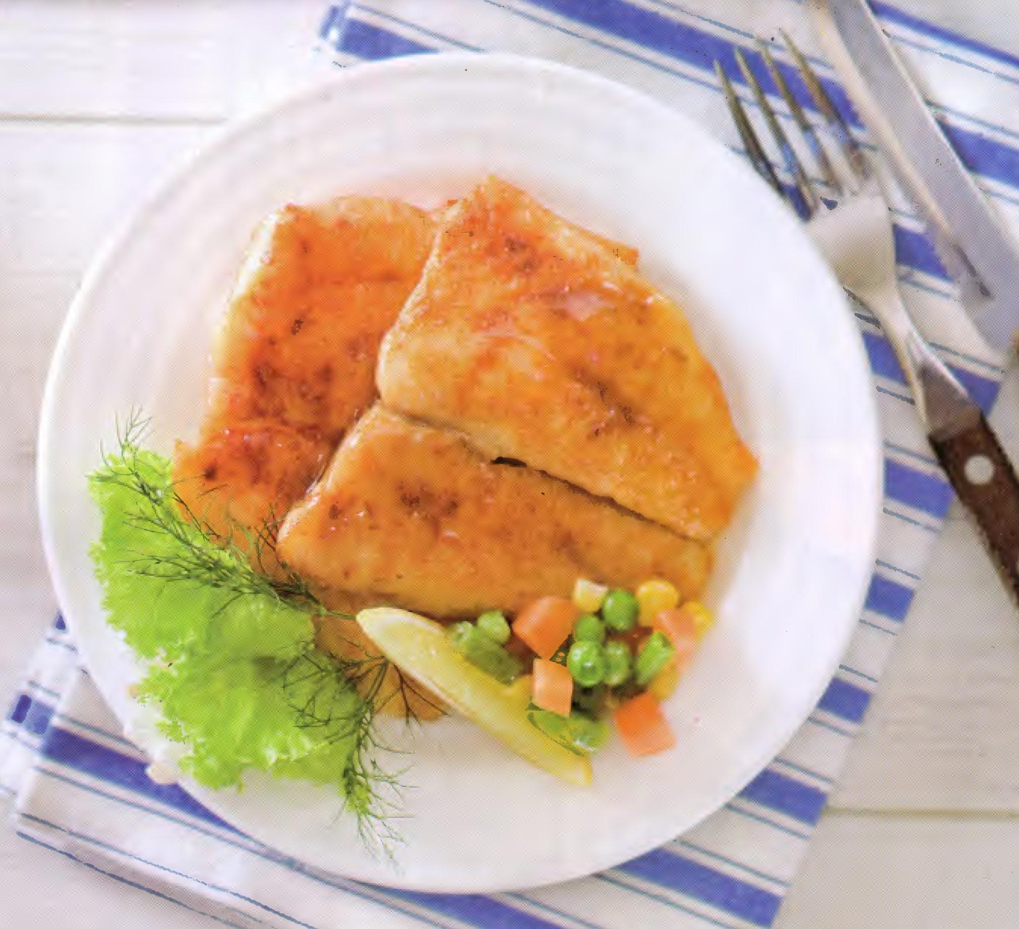 resep-steak-ikan-dori-saus-jahe