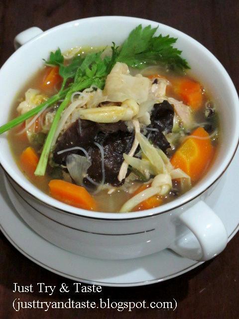 resep-sayur-kimlo